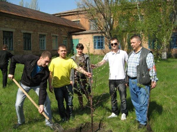 Большинство студентов Артемовского индустриального техникума учатся на бюджете и получают стипендии, фото-7