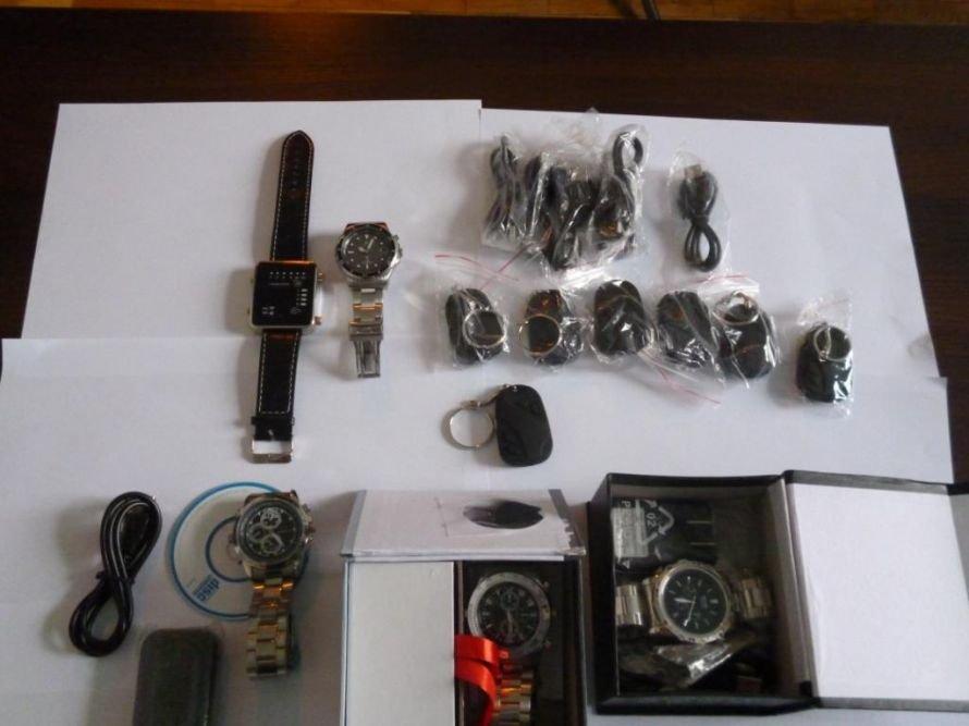 Житель Днепропетровска организовал «шпионский» бизнес (ФОТО), фото-3