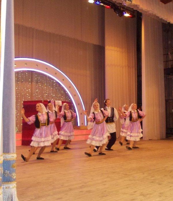 Артемовские соцработники принимали поздравления и благодарности, фото-4