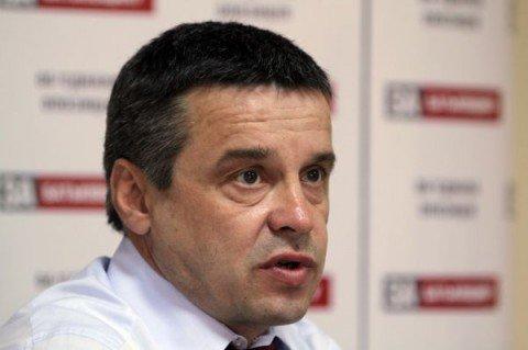 Александр Ярошенко назвал черным пиаром скандал вокруг «Батькивщины» и обвинил ПР в подкупе членов комиссий, фото-1
