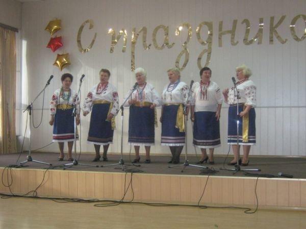В Красноармейске поздравили работников социальной сферы (ФОТО), фото-3