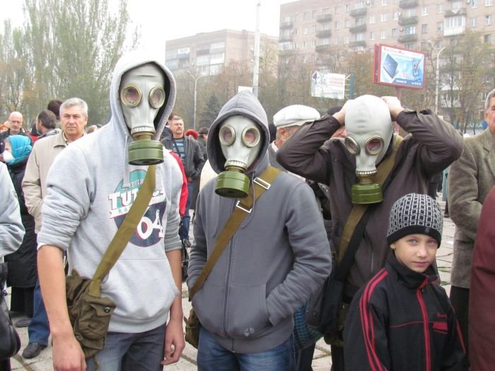 В  Мариуполе экологический митинг собрал тысячи человек (Дополнено+ФОТОРЕПОРТАЖ + ВИДЕО), фото-10