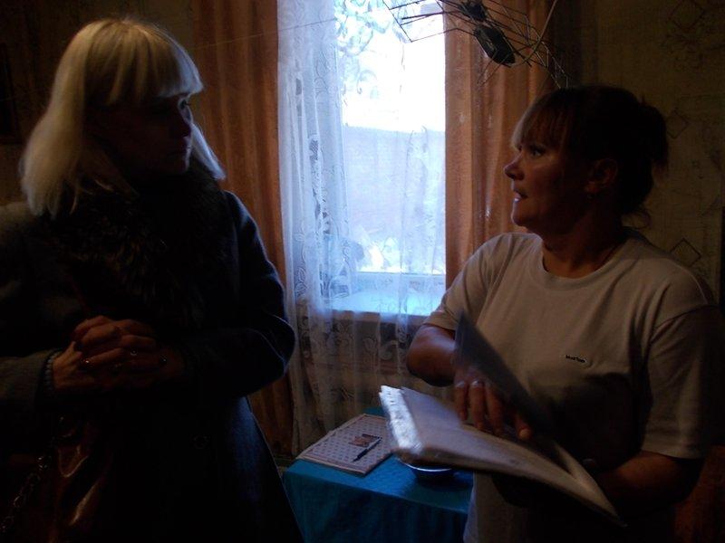 В Артемовске мать после девяти «ходок» добилась возвращения ребенка, фото-3