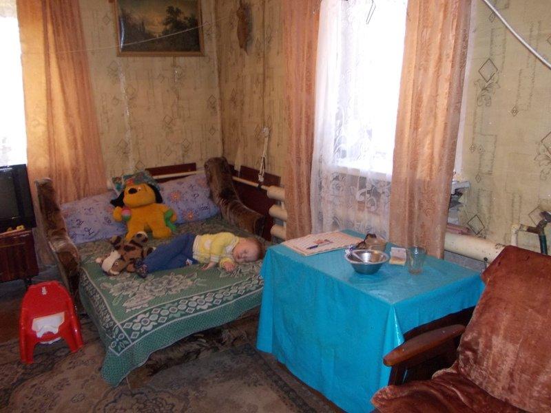 В Артемовске мать после девяти «ходок» добилась возвращения ребенка, фото-2