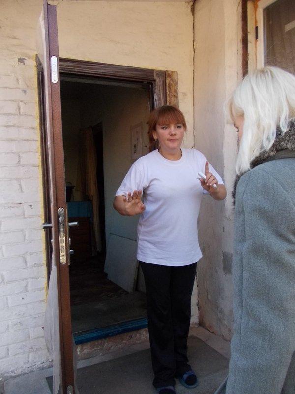 В Артемовске мать после девяти «ходок» добилась возвращения ребенка, фото-1