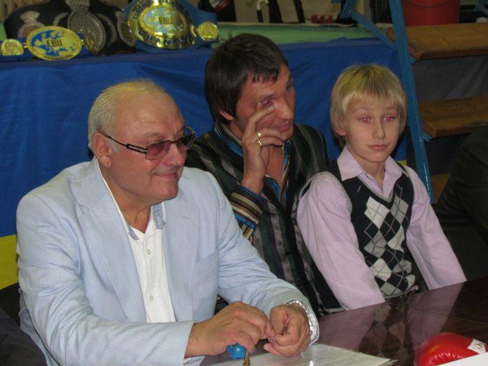 Мариупольский боксер Александр Гуров намерен защищать свой чемпионский пояс (ФОТО), фото-4
