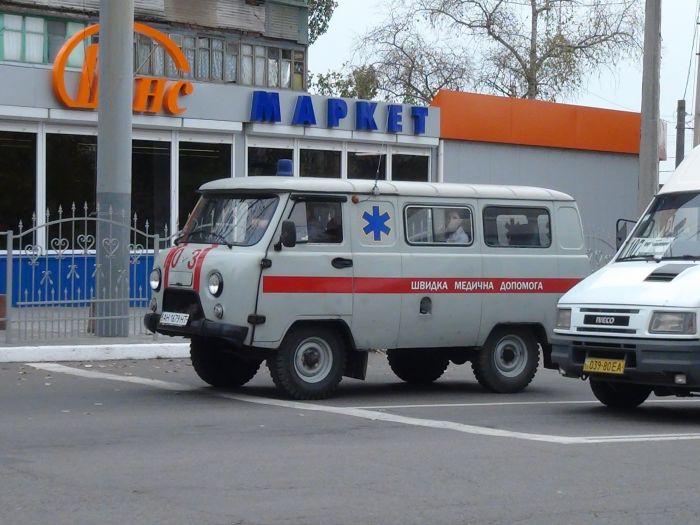 В Мариуполе Chevrolet Aveo сбил женщину(ФОТО+ ВИДЕО с камеры наблюдения), фото-4