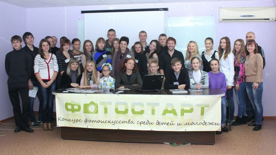 МК Гончарук. Фото Евгений Борщенко