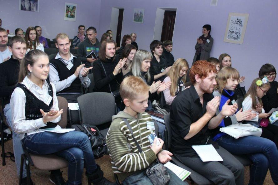 2 МК Гончарук. Фото Евгений Борщенко
