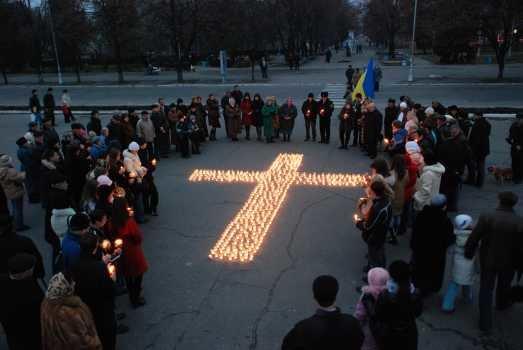 24 ноября Кременчуг присоединится к Всеукраинской акции «Зажги свечу», фото-1