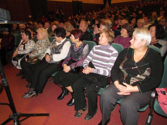 В Мариуполе больница скорой медицинской помощи отметила 40-летие (ФОТО), фото-7