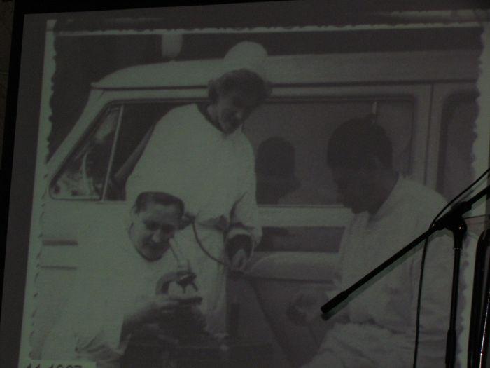 В Мариуполе больница скорой медицинской помощи отметила 40-летие (ФОТО), фото-10