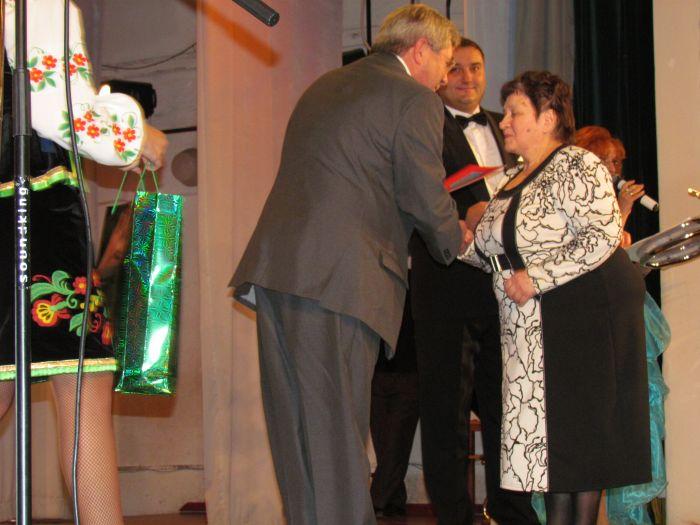 В Мариуполе больница скорой медицинской помощи отметила 40-летие (ФОТО), фото-4