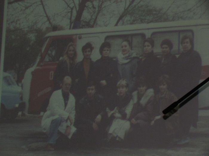 В Мариуполе больница скорой медицинской помощи отметила 40-летие (ФОТО), фото-11