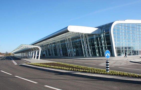 аэропорт Львов 2