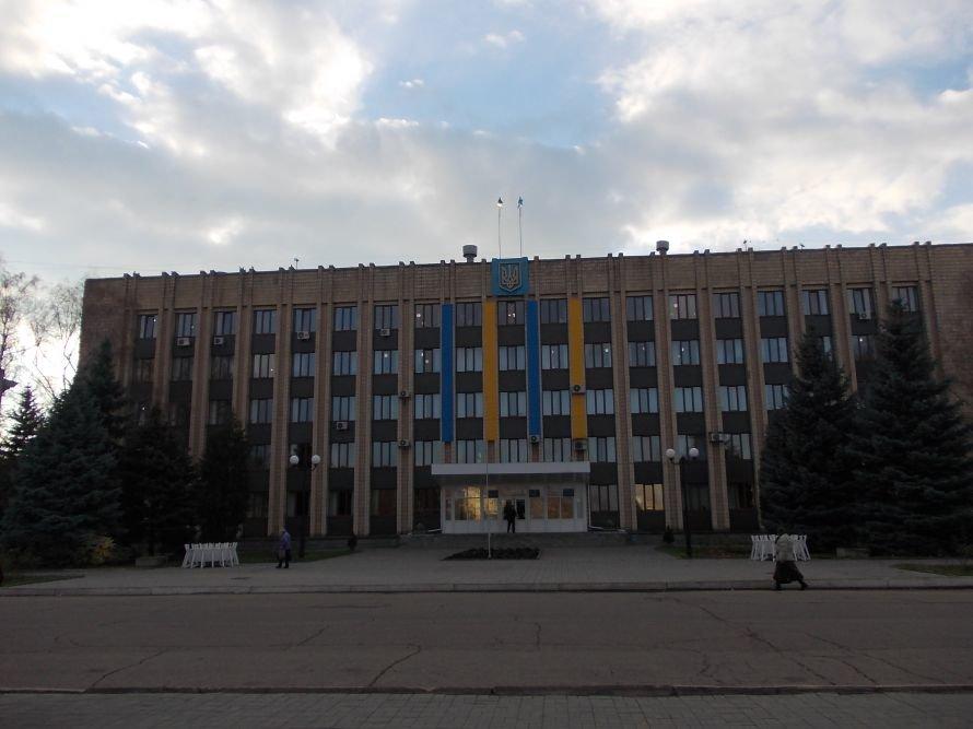 Праздничное настроение в Артемовске поможет создать новогодняя иллюминация, фото-3