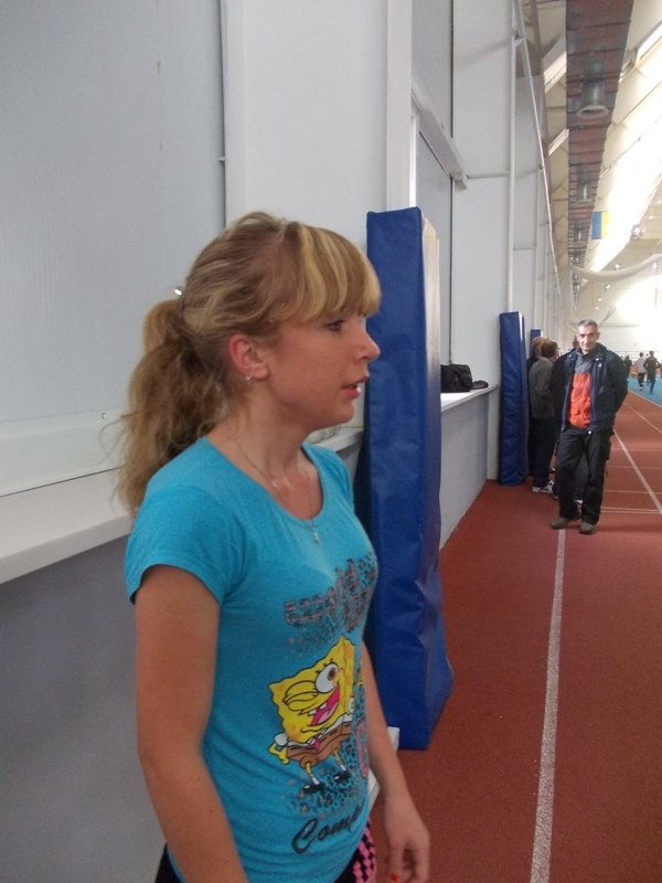 В Артемовск на Чемпионат области приехали более 350 легкоатлетов, фото-2