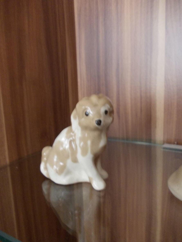 В Артемовском музее выставляют Пушкина и Садко из фарфора и фаянса, фото-7