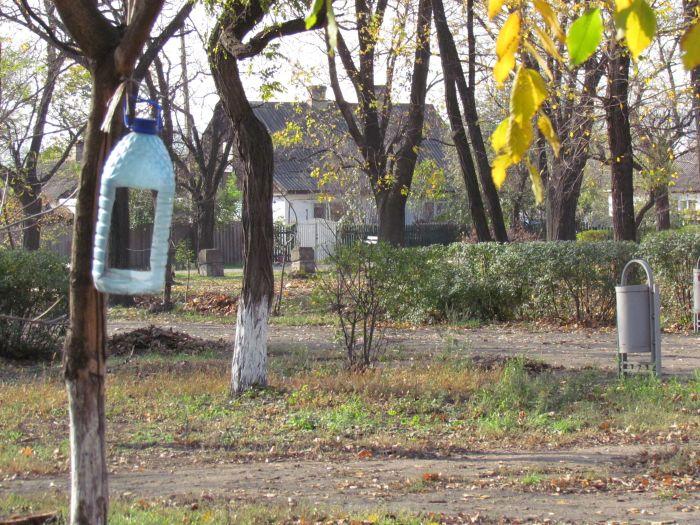 Скверик на Аэродроме обещают возродить (ФОТО), фото-4
