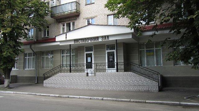 В Кременчуге открывается персональная выставка художника Татьяны Яворской, фото-1