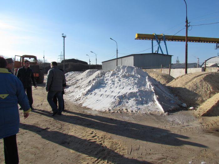 Зимой «Зеленстрой» обещает чистить мариупольские дороги круглосуточно (ФОТО) , фото-2