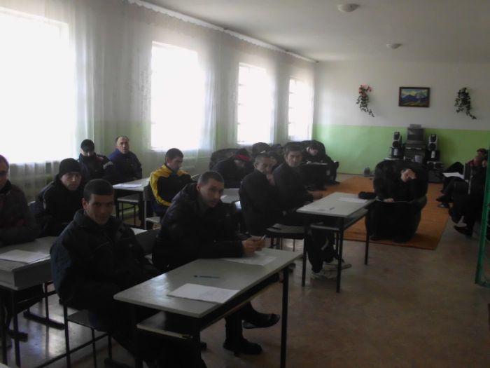 Мариупольские заключенные осознали, что вредят экологии больше заводов (ФОТО), фото-3