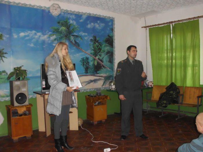 Мариупольские заключенные осознали, что вредят экологии больше заводов (ФОТО), фото-1