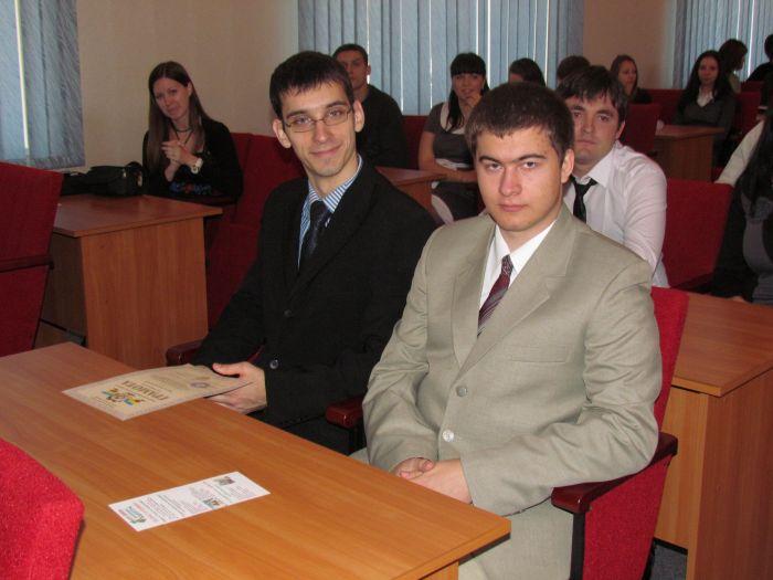 В Мариуполе для лучших студентов ПГТУ организовали торжественный прием (ФОТО), фото-7