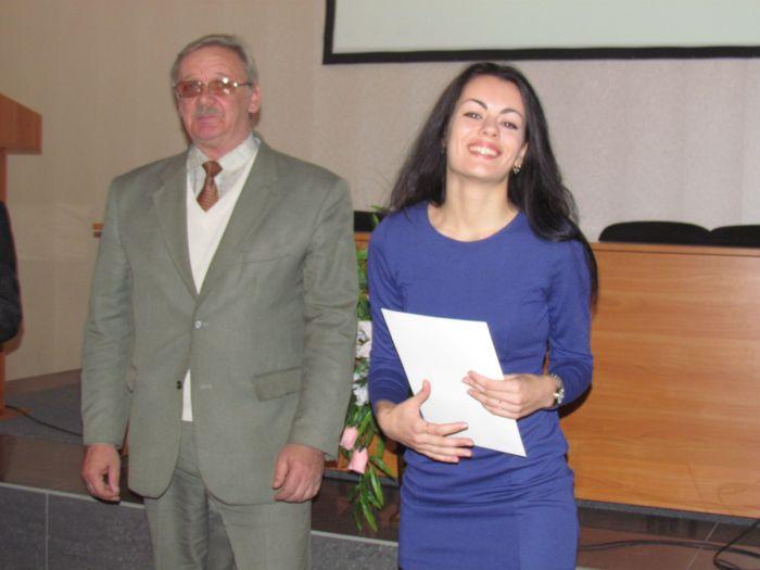 В Мариуполе для лучших студентов ПГТУ организовали торжественный прием (ФОТО), фото-3