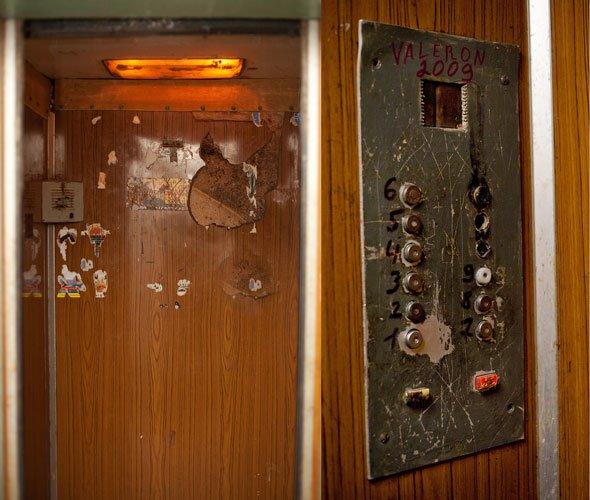 Кременчугские лифты приведут в порядок, фото-1