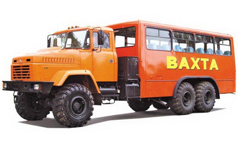 «АвтоКрАЗ» будет поставлять специальные автомобили для предприятий Кривого Рога, фото-1