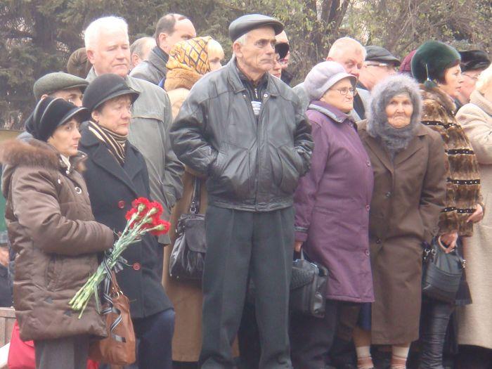 Мариуполь прощается с Александром Владимировичем Савчуком (ФОТО), фото-6