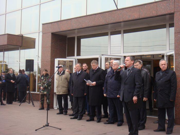 Мариуполь прощается с Александром Владимировичем Савчуком (ФОТО), фото-5