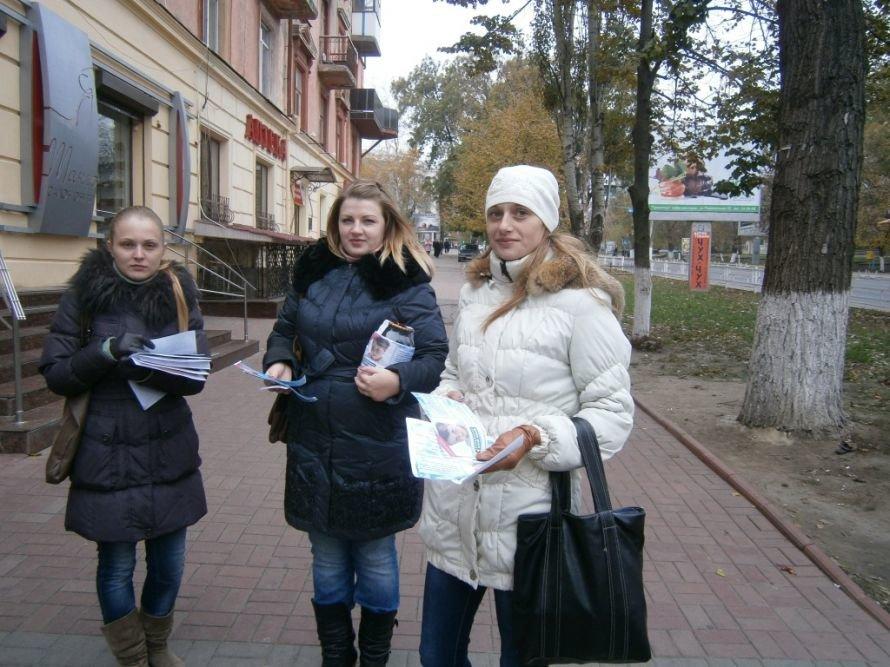 В воскресенье прошла акция по сбору средств для Арины Свориной, фото-1