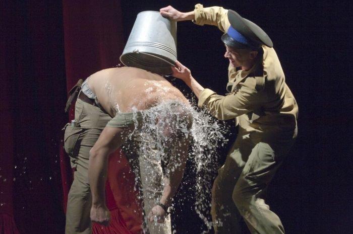 В Мариуполе «Театр 19» представит спектакль «ЧМО» (ФОТО), фото-2