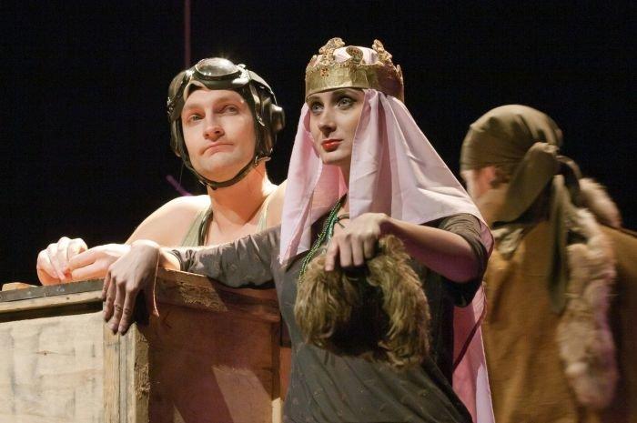В Мариуполе «Театр 19» представит спектакль «ЧМО» (ФОТО), фото-4