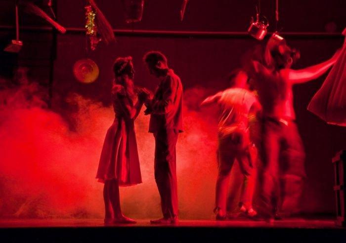 В Мариуполе «Театр 19» представит спектакль «ЧМО» (ФОТО), фото-3