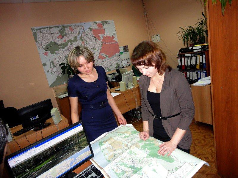 В Чебоксарах создают карту рекламных щитов (ФОТО), фото-1