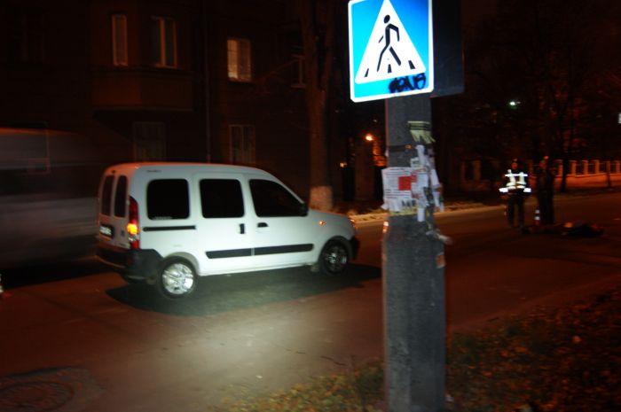 В Мариуполе на улице Итальянской насмерть сбили мужчину (ФОТО) , фото-2