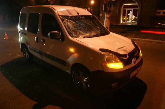 В Мариуполе на улице Итальянской насмерть сбили мужчину (ФОТО) , фото-4