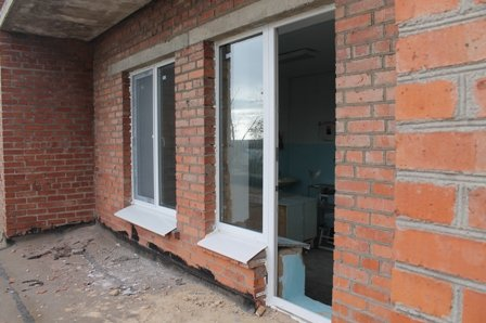 Мариупольцы отремонтировали центральную больницу Першотравневого района (ФОТО), фото-2