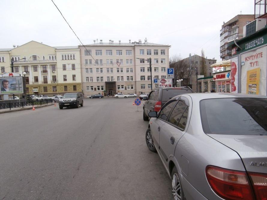 Машины не парковать, не фотографировать и медленно не ходить: в Харьков приехал Кучма (фото), фото-1