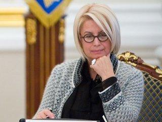 Советник президента  Анна Герман подала в отставку, фото-1