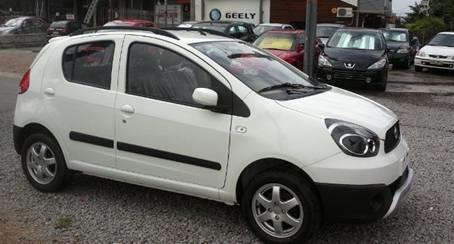 Новые автомобили Geely LC и Geely LC Cross покоряют Мариуполь, фото-2