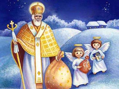 Святой Николай «не забудет» про интернаты и детдома на Полтавщине, фото-1