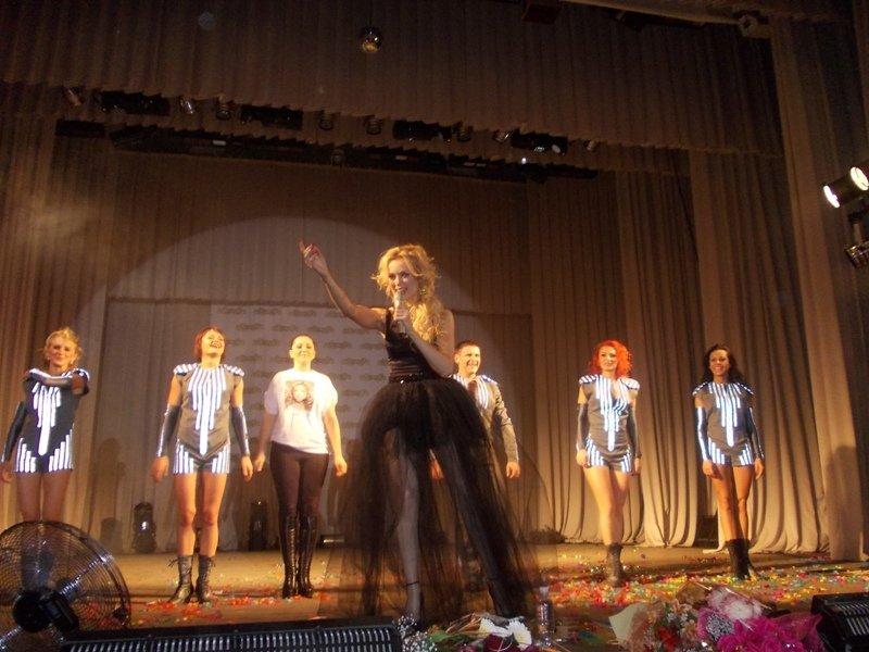 Наталья Валевская пожелала посетителям Cайта города Артемовска любви, радости и Божьих благословений, фото-4