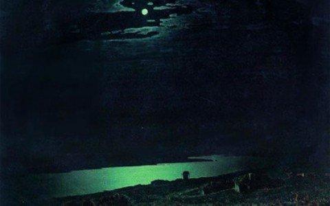 Только один мариуполец из ста оценил красоту ночи на Днепре (ФОТО), фото-1