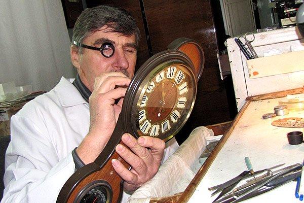 часовщик