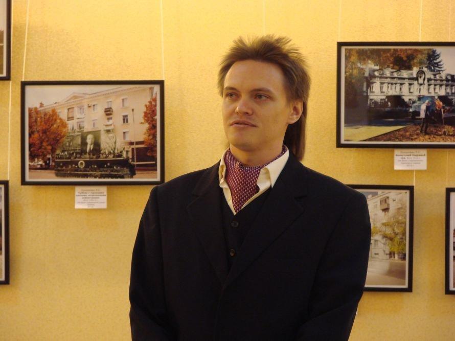 Артемовск в объективе фотохудожников: монтаж веков, романтические портреты и абстракции, фото-2