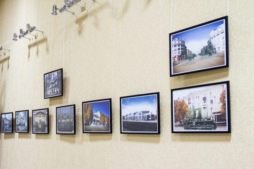 «Прошлый век сегодня. Бахмут-Артемовск» (ФОТО), фото-1